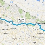 Surprised By India-Myanmar-Thailand Driving Route! How About India-Nepal-Bhutan Vibrant Route?