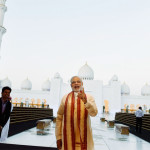 Narendra Modi's UAE Visit: How Pakistan Lost Its Cool