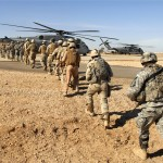 US Ground Troops Finally In Syria: A Late Move Or War Race Against Russia?