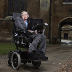 Stephen Hawking Said The Naked Truth About The World's Future