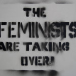 Is Feminism Synonymous With Comparison?