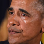 "[Watch & Read]: Barack Obama Accused Of Faking Tears By Using ""Raw Onion"" During Gun Control Speech"