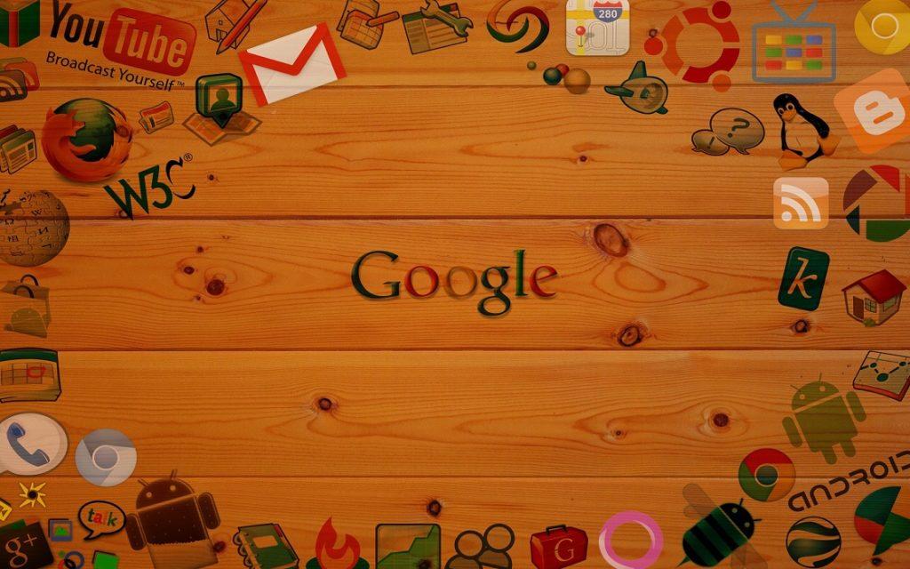 Google Revolution