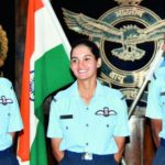 """Women In Large Numbers Will Be A Part Of Our Armed Forces"" Evinces Mighty Empowers Equality"