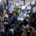 'Black Lives Matter' Protests Pay Off At The Cost Of Mental Health