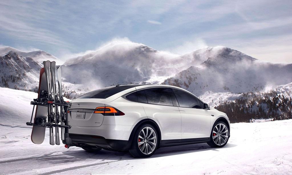 Image Credits: Tesla PressKit