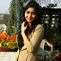 Geetika Datta