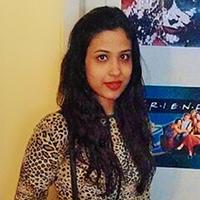 Meghna Thakur