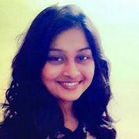 Neha Mohanty
