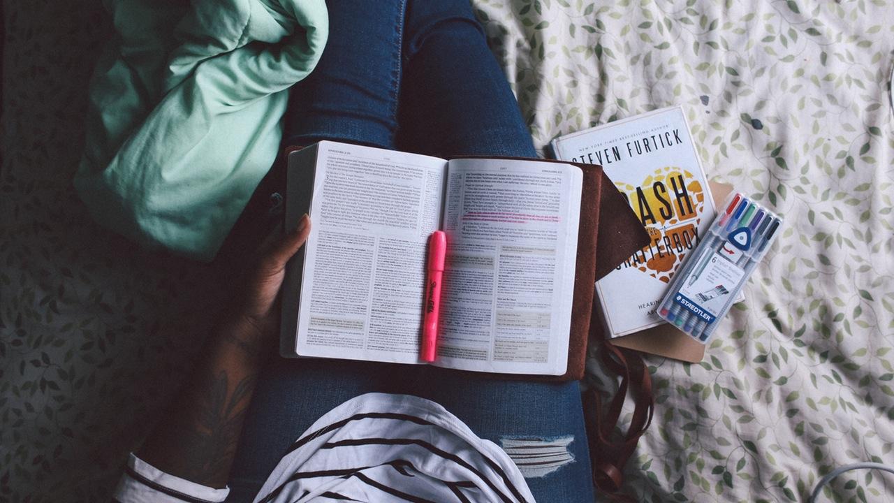 How to curb Procrastination