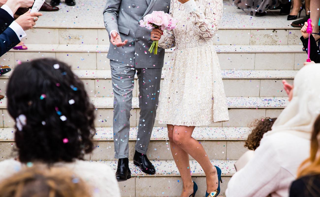 The Myth Surrounding Marriage