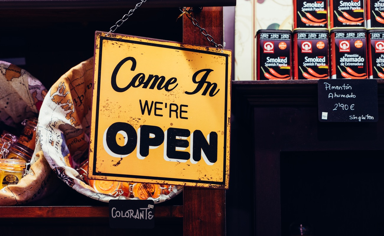 Retail Industry is about to be Disrupted