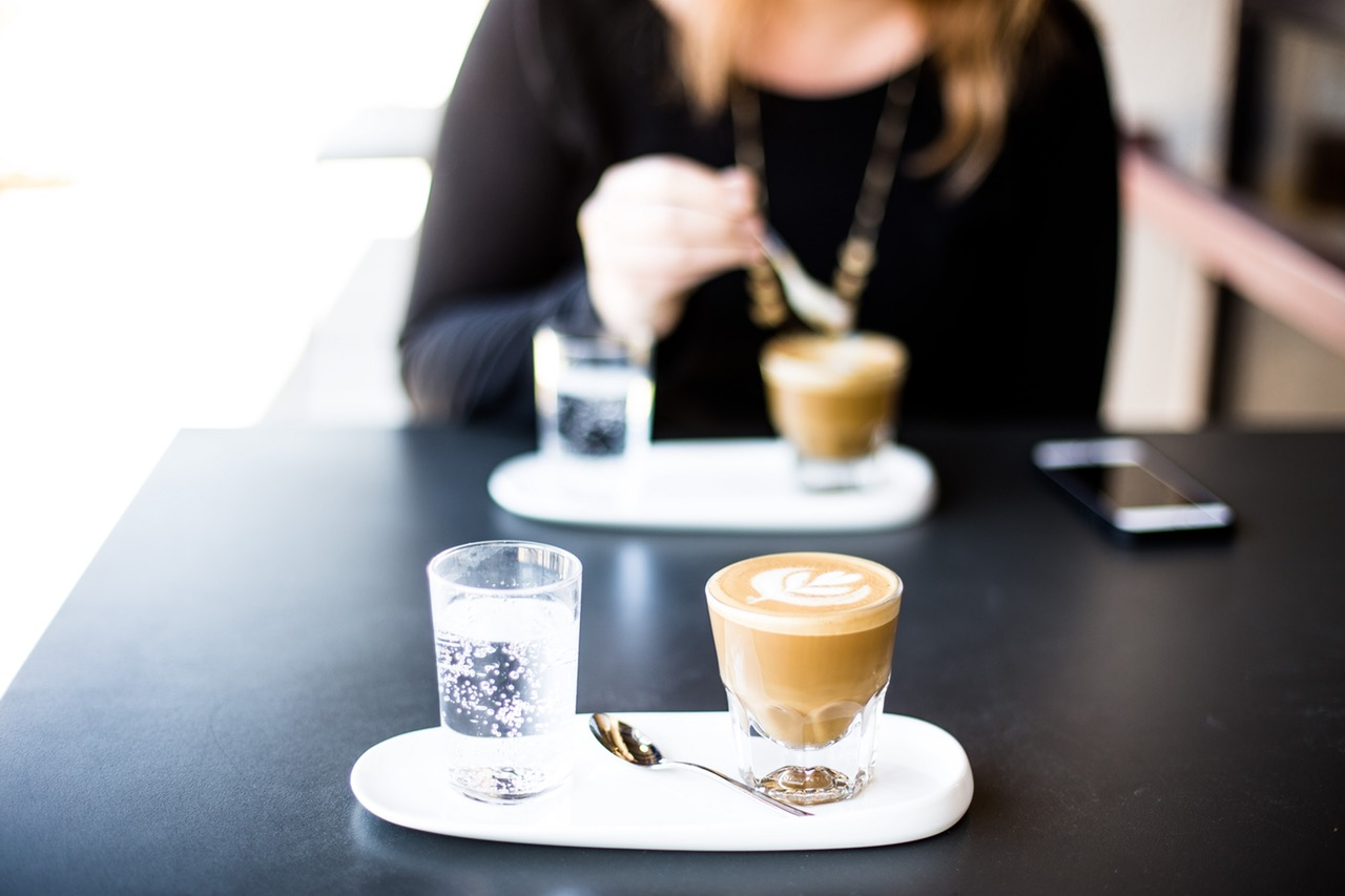 Why Millennials love Coffee
