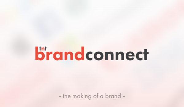 TNT BrandConnect