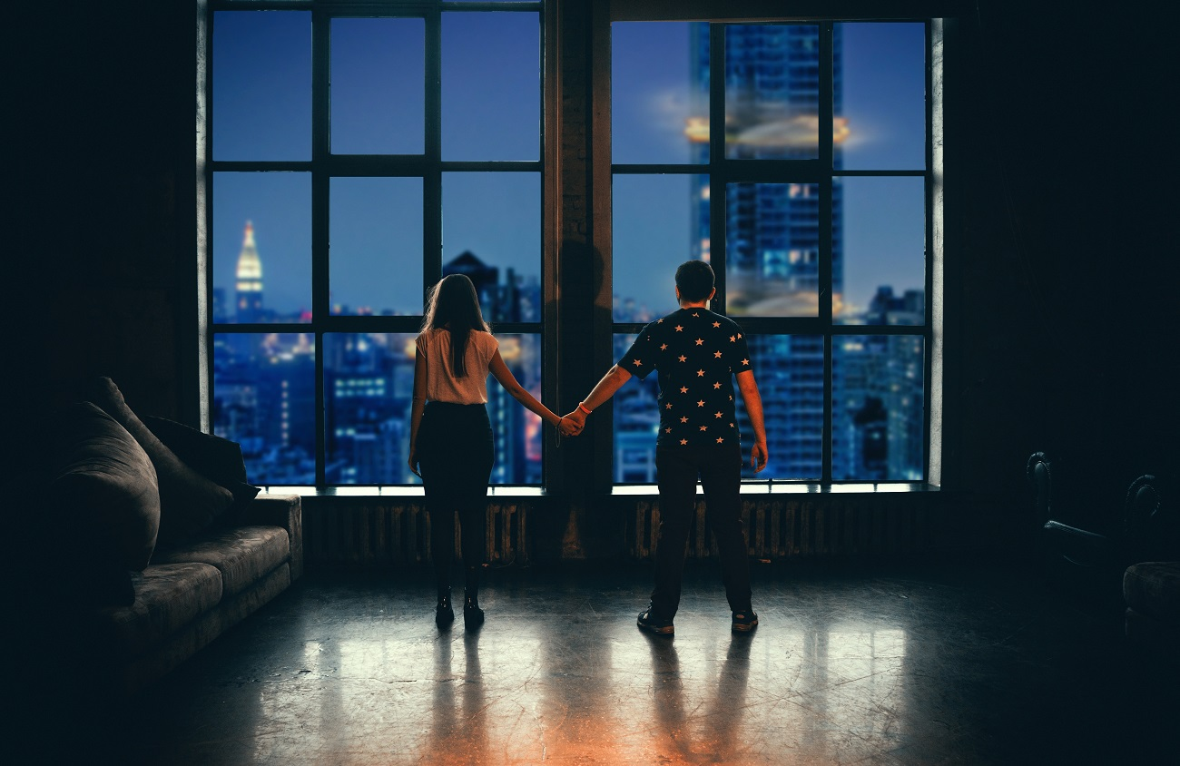 Why opposites rarely attract