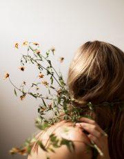 Sunflowers in my vase