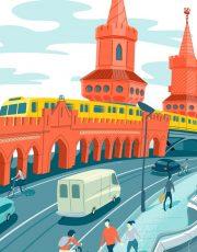How smartphone has shaped transportation