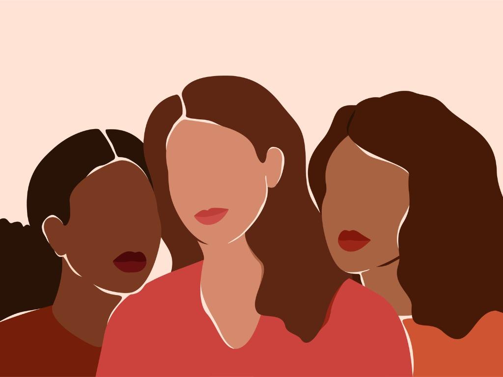 Sisterhood and female friendships